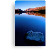 Grasmere - The Lake District Canvas Print
