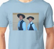 Traditional Argentinian gaucho clothing Unisex T-Shirt