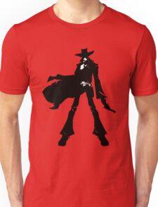 Six of Spades T-Shirt