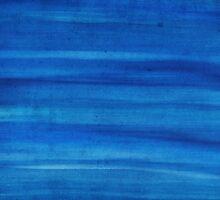 azzurro by Denise Abé