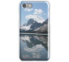 Canadian Rockies #1 iPhone Case/Skin