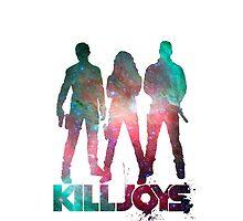 killjoys by athelstan