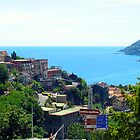 Vietri View by ciaobella2u