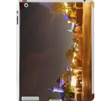 Fantasyland At Night iPad Case/Skin