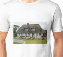 White House Unisex T-Shirt