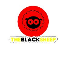 The Black Sheep by AllaTurca