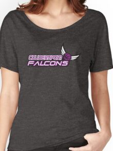 Coudersport Falcons Women's Relaxed Fit T-Shirt