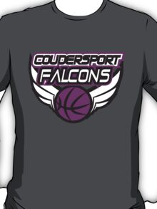 Coudersport Falcons 2 T-Shirt