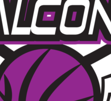 Coudersport Falcons 2 Sticker