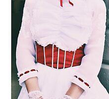 Mary Poppins by milyMainStreet