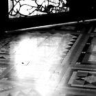 Floor Notch by Ell-on-Wheels