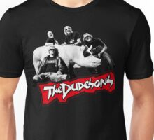 The Dudesons and Britney Dudeson Unisex T-Shirt