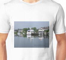 Watch Hill Bay Unisex T-Shirt