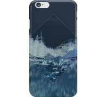 Into the Woods Invert iPhone Case/Skin