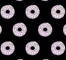 Doughnuts design by swiftspick