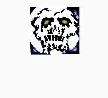 Melting skull number 2 Unisex T-Shirt