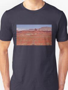 RT 14 - Monument Valley - Arizona/Utah Unisex T-Shirt
