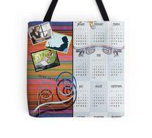 corporate calendar Tote Bag