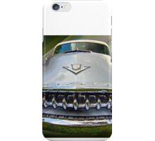 1954 DeSoto Firedome iPhone Case/Skin