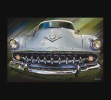 """1954 DeSoto Firedome by Michael """" Dutch """" Dyer"""