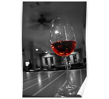 Red Red Wine Poster