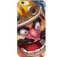 Wario iPhone Case/Skin