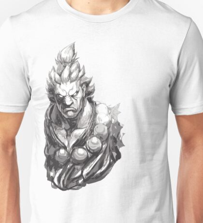 Akuma Great Demon Unisex T-Shirt