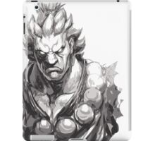 Akuma Great Demon iPad Case/Skin