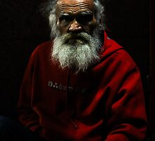Homeless by Mark Knighton