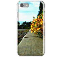 Flowers in Denver iPhone Case/Skin