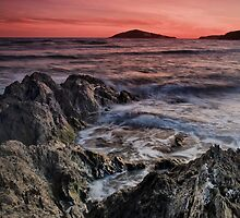 Burgh Island by AndyCosway