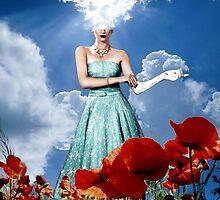 The Queen by Susan Ringler