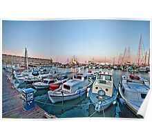 HARBOUR.... Poster