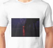 Naples Pier Before Dawn, As Is Unisex T-Shirt