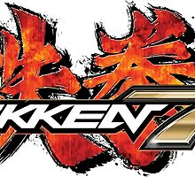 Tekken 7 King of Iron Fist Tournament by gamershirts