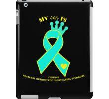 POTS Son iPad Case/Skin