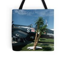Marines Forever............. A Work Horse.... Tote Bag