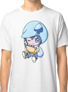 Miki Sketching Classic T-Shirt
