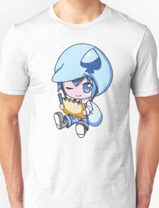Miki Sketching T-Shirt