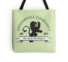 Daggerfall Covenant Tote Bag