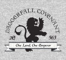 Daggerfall Covenant by Brain Storm
