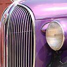 Purple Plymouth by tkrosevear
