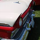 Ford Classic by tkrosevear