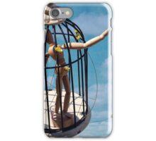 A Longing iPhone Case/Skin