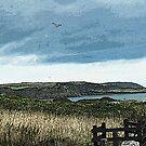 Monreith Bay by sarnia2