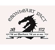 Ebonheart Pact Photographic Print