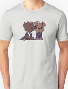 Torchwoof Unisex T-Shirt