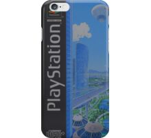 Playstation [vaporwave] iPhone Case/Skin