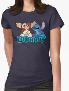 Gizmo and Stitch T-Shirt