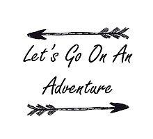 Adventure  by Sangavi Manickavel
